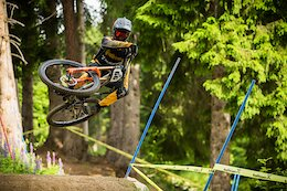 Getting to Know: Wyn TV's Privateer of Leogang - Ronan Dunne