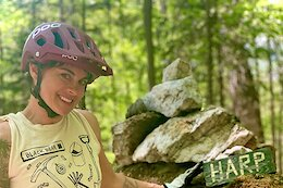 Podcast: Trail EAffect Episode 32 with Lil Ide of Kingdom Trails