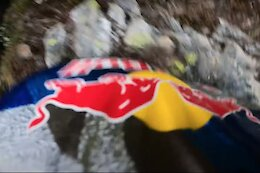 Video: Gee Atherton Shares Footage of the Biggest Crash of his Career