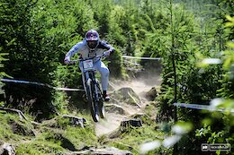 Practice Photo Epic: British National DH Championships 2021