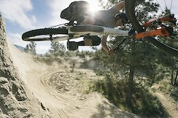 Video: 'I Want to Make Mountain Biking Look as Cool as it Feels' - Matt Hunter's 'This is Home'