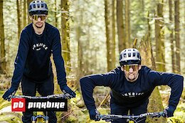 Video: Decoding The Best Mountain Biking Body Position - How To Bike with Ben Cathro Episode 3