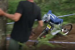 Video: The Winning Runs From the French National Champs