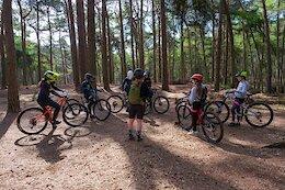 Firecrest Mountain Biking's Young Rider Development Programme Announces Details for Girls DeVo
