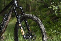 Review: Öhlins New 2022 RXF38 M.2 Fork