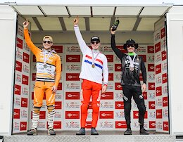 Podcast: GB National DH Champs with Walker, Hatton, Hart, KJ Sharp & More