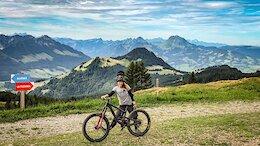 Podcast: Managing Work, Travel & Bike Park Laps with Karin Christen