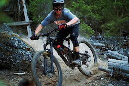 Video: Dusty Days With Colby Pringle in Pemberton