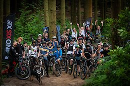 Event Report & Video: Goods Vibes at Freedom Ride 2021 - Rogate Bike Park