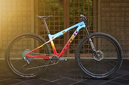 Round Up: 15 Olympic Edition Bikes