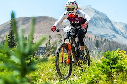 Race Report: Richie Rude & Isabella Naughton Win at Big Mountain Enduro - Big Sky, Montana
