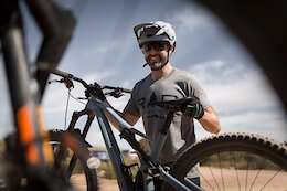 Podcast: Trail EAffect Episode 34 with Ryan Craft of RAD Apparel Co