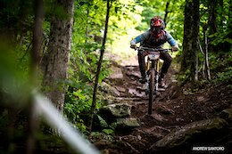 Video & Race Report: Eastern States Cup DH #4 - Windham, NY