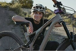 Video: Blake Hansen on How Biking Gave Her Freedom to Be Herself