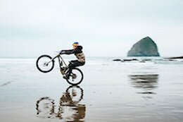 Video: Scouting the Oregon Coast with Hannah Bergemann & Transition