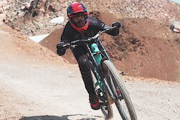 Video: Remy Metailler Shreds Flat Out & Rocky Bike Park Laps at Kicking Horse