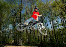 Event Announcement: Seven Springs Free Ride Weekend, July 12 – 13, 2008