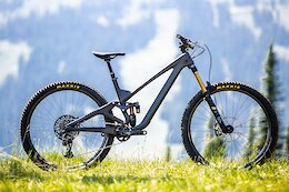 First Ride: We Are One Arrival - A Canadian-Made Carbon Enduro Bike