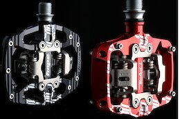 First Look: Hope Releases Three New Clipless Pedals