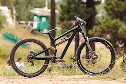 8 Pro Bikes from the Strait Acres Slalom Invitational 2021