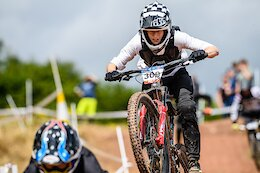 Video & Photo Epic: British National 4X Championships