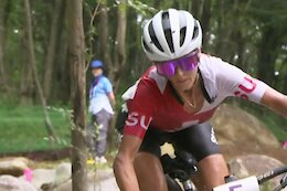 Jolanda Neff Raced on 'Legs & Heart' Without a Bike Computer or Power Meter at the Tokyo Olympics