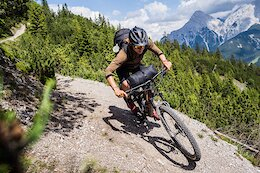 Photo Story: A Bikepacking Adventure with Ines Thoma, Kathi Kuypers & Max Schumann