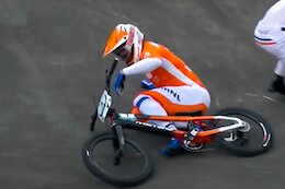 Update: A Post-Mortem on the Two-Speed BMX Bike That Didn't Win the Olympics