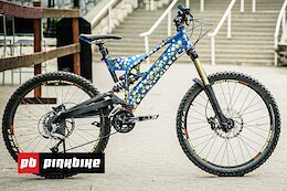 Video: The Everyday Bikes From The Whistler Bike Park