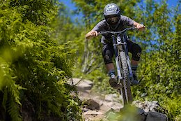 Video: Laps on Laps on Laps in the Chatel Bike Park with the Locals