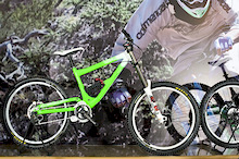Commencal Launches its 2009 Bike Lineup