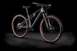 First Look: 3 New Bikes From Cube's 2022 MTB Lineup