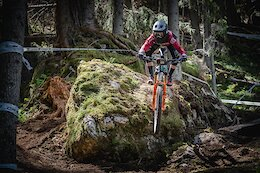 Video: The Orbea Enduro Team Take on the First Two Rounds of the EWS