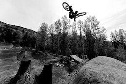 Photo Story: Kurt Sorge's Backyard Dream Jumps From 'Demesne'