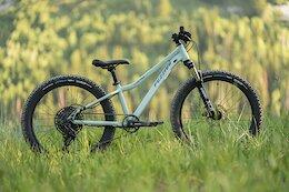 Fezzari Launches New Kids' Mountain Bike, the Lone Peak 24