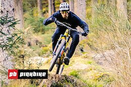 Video: Absorbing Trail Features & Maintaining Speed - How To Bike with Ben Cathro Episode 4