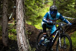 Podcast: Hattie Harnden Talks About Her First EWS Win, Being a Multi-Discipline Athlete and More