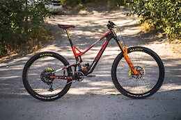 First Ride: The New Intense Tracer 279