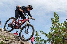 Race Report: Revolution Enduro 2021 Round 2 - Steamboat Springs, Colorado