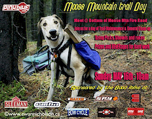 Moose Mountain Trail Day - CANCELLED!!!