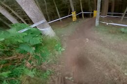 Video: Ben Cathro Previews the British National DH Course at Innerleithen