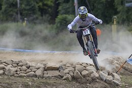 Video: Highlights from US Downhill National 2 at Mountain Creek, New Jersey