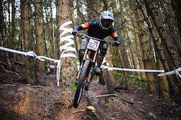 Photo Epic: British Downhill National Series Round 2 - Innerleithen