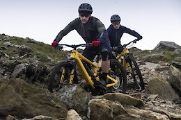 Video: A Lake District Epic on eMTBs