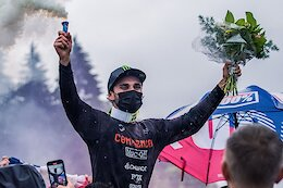 Video: The Commencal Muc-Off Team Tackle the Opening Rounds of the 2021 DH World Cup