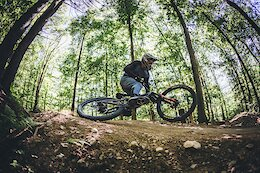 Video: Peter Jamison Hits High Speeds at Highland Bike Park in 'Tales from the East'