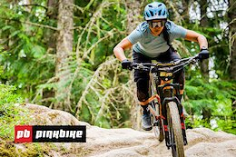 Video: Pro Tips For Your First Enduro Race with Christina Chappetta