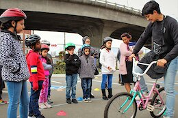 Outride Fund Donates $530,000 To Youth Cycling Programs