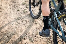 Spotted: A New Yeti eMTB