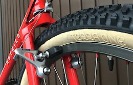 Podcast: Terra One and the New Tire for Vintage Bikes